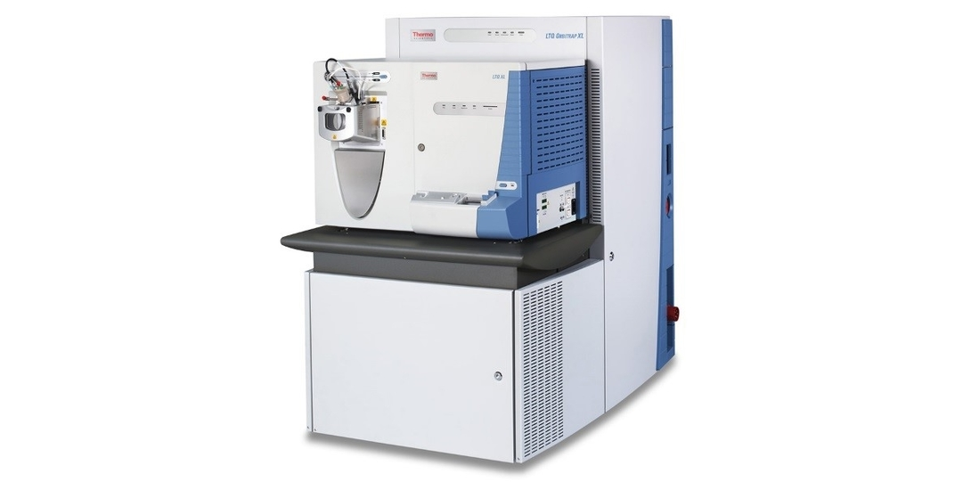 Thermo Fisher Orbitrap Velos Pro with ETD Agilent nanoHPLC