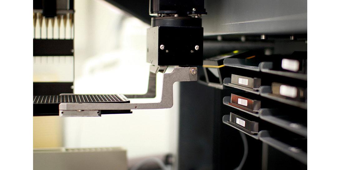 RoMa: Robotic Manipulator Arm