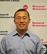 Photo of Li, Weiguo