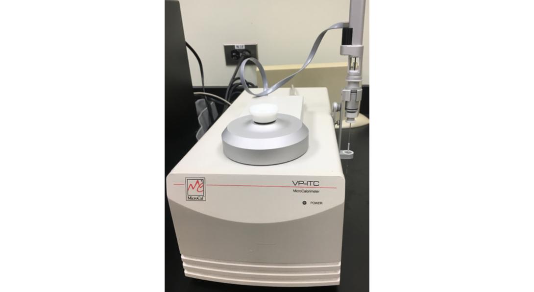 Isothermal Titration Calorimetry (ITC)