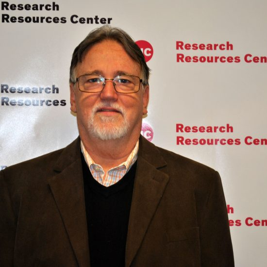 Senior Research Specialist