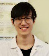 Photo of Kwon